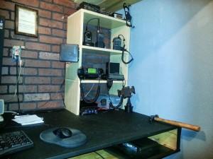 Ham Desk 4
