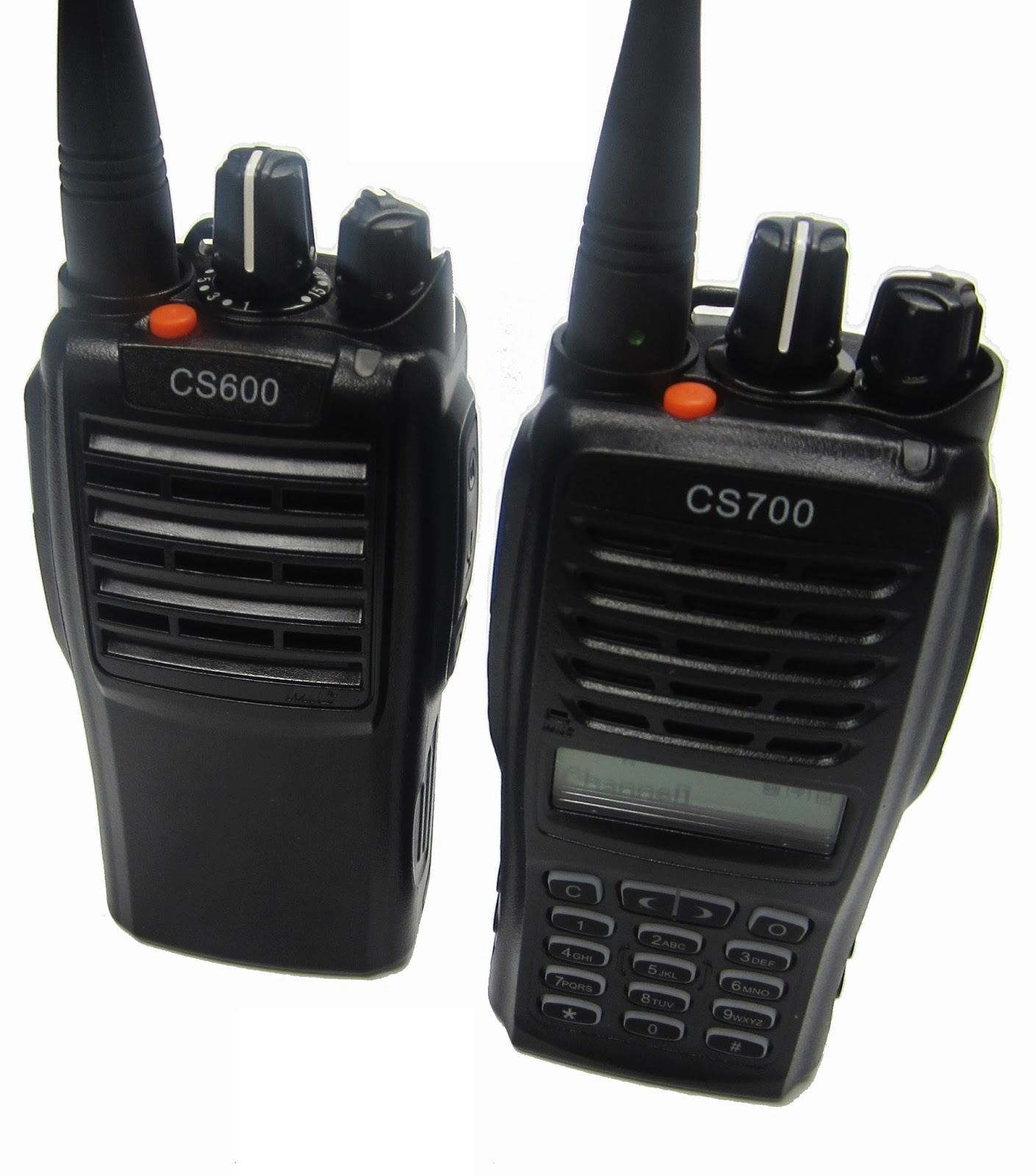Connect Systems Upcoming Radios