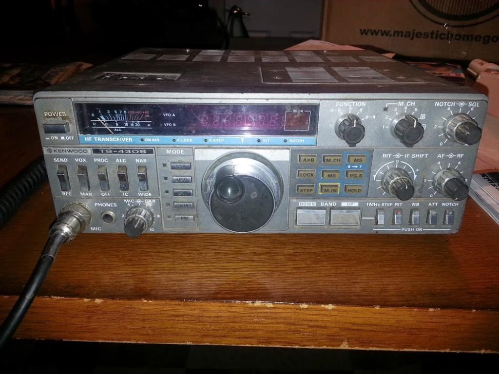 TS430s