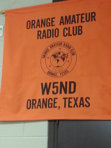 Orange Amateur Radio Club